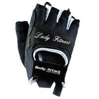 Body Attack Glove Lady Fitness treeningkindad (M)