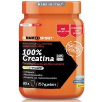 NamedSport 100% Creatine (250 g)