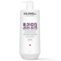 Goldwell Dualsenses Blondes & Highlights palsam (1000 ml)