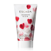 Escada Celebrate N.O.W. kehalosjoon (150 ml)