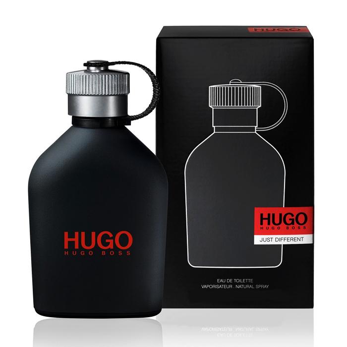 Hugo Boss Hugo Just Different EDT (125 ml)