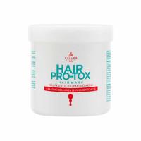 Kallos Hair PRO-TOX juuksemask (500 ml)