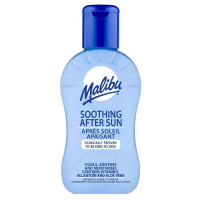 Malibu Soothing After Sun Lotion päevitusjärgne losjoon (200 ml)