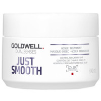 Goldwell Dualsenses Just Smooth 60 sec juuksemask (200 ml)