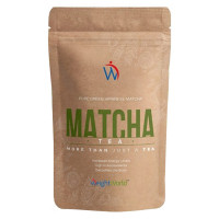 Örtte Natural Matcha Green Tea (100 g)