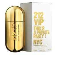Carolina Herrera 212 VIP EDP W (50 ml)