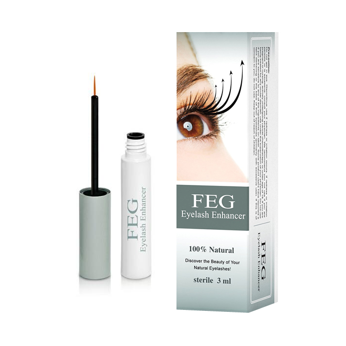 FEG Eyelash Enhancer ripsmeseerum (3 ml)