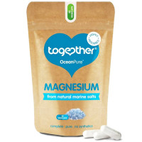 Together Health OceanPure™ looduslik magneesium kapslites (30 tk)