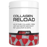 ICONFIT Collagen Reload (Kollageenijook), Hapuka greibi (400 g)