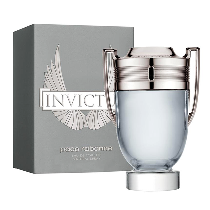 Paco Rabanne Invictus EDT (100 ml)
