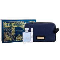 Versace Pour Homme Set EDT (100 ml) + EDT (10 ml) + Bag