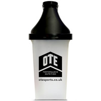 OTE Protein Shaker Bottle (500 ml)