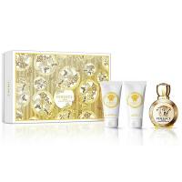 Versace Eros Pour Femme Set EDT (50 ml) + BLO (50 ml) + SGE (50 ml)