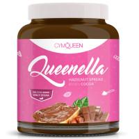 GymQueen Queenella, Hazelnut Spread (250 g)