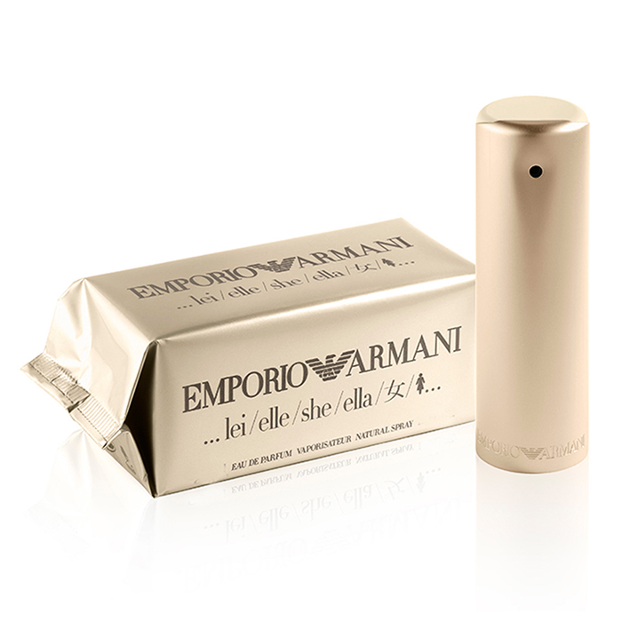 Giorgio Armani Emporio She EDP (50 ml)