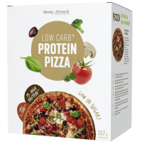Body Attack Low Carb Protein Pizza (157 g)