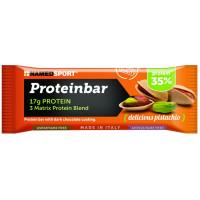 NamedSport Proteinbar 35% valgubatoon, Delicious Pistachio (50 g)