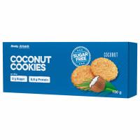 Body Attack Low Sugar Cookies, Kookose (150 g)