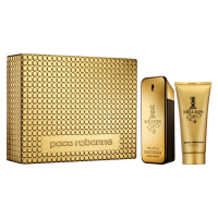 Paco Rabanne 1 Million Set EDT (100 ml) + SGE (100 ml)