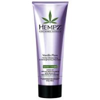 Hempz Vanilla Plum Herbal Moisturizing šampoon (266 ml)