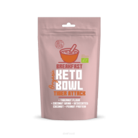 DIETFOOD Bio keto bowl – TIGER ATTACK 200 g