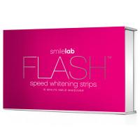 SmileLab hammaste valgendamise ribad Flash™ 15 min 10 päeva