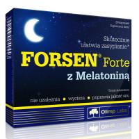 Olimp Forsen melatoniin kapslid (30 tk)