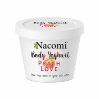 Nacomi kehajogurt, Peach Love (180 ml)