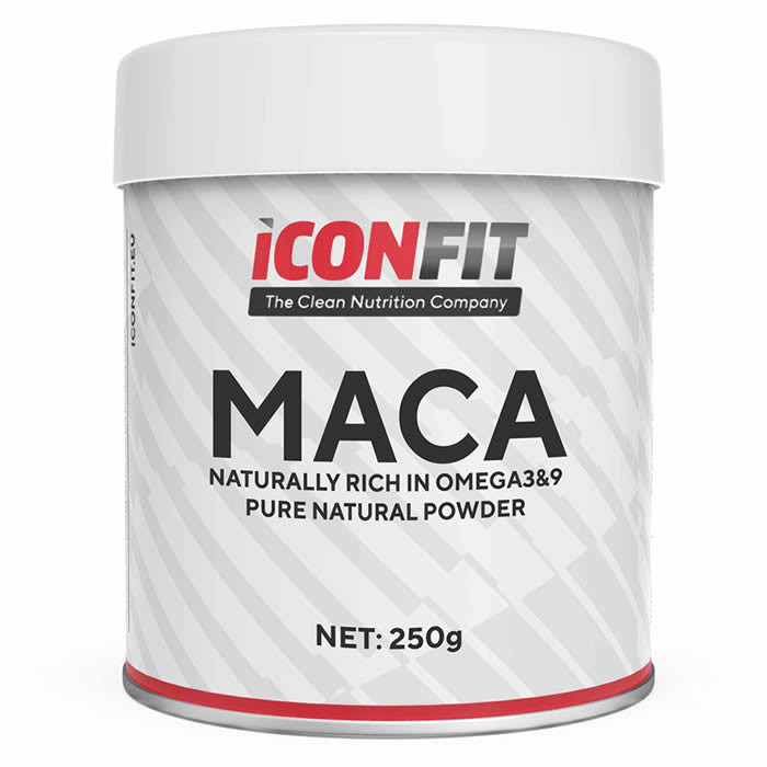 ICONFIT Maca Pulber (250g)