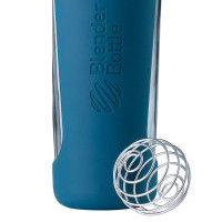 BlenderBottle Radian Glass joogipudel, Deep Sea Green (820 ml)