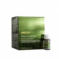HECH Vegan Pro-Collagen kollageeni toidulisand 24 x 15ml