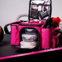 Prozis Befit Bag 2.0, Roosa