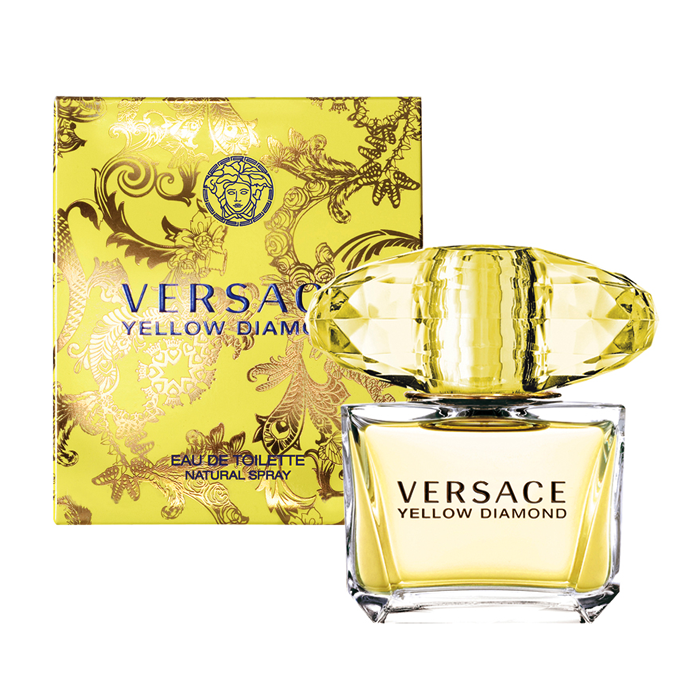 Versace Yellow Diamond EDT (5 ml)