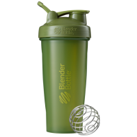 BlenderBottle Classic Loop šeiker, Moss (820 ml)