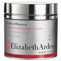 Elizabeth Arden Visible Difference Gentle Hydrating öökreem (50 ml)
