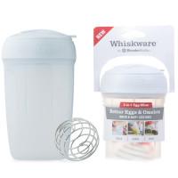BlenderBottle Whiskware® 3-in-1 Egg Mixer