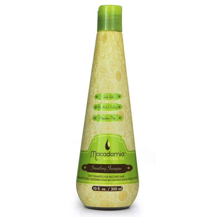 Macadamia Professional Smoothing šampoon (300 ml)