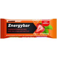 NamedSport Energybar energiabatoon, Strawberry (35 g)