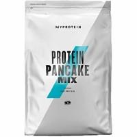 Protein Pancake Mix (1000g), Golden Syrup