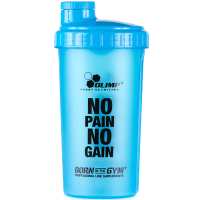 Olimp šeiker No Pain No Gain (700 ml)