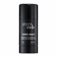Giorgio Armani Code (Deodorant, meestele, 75g)