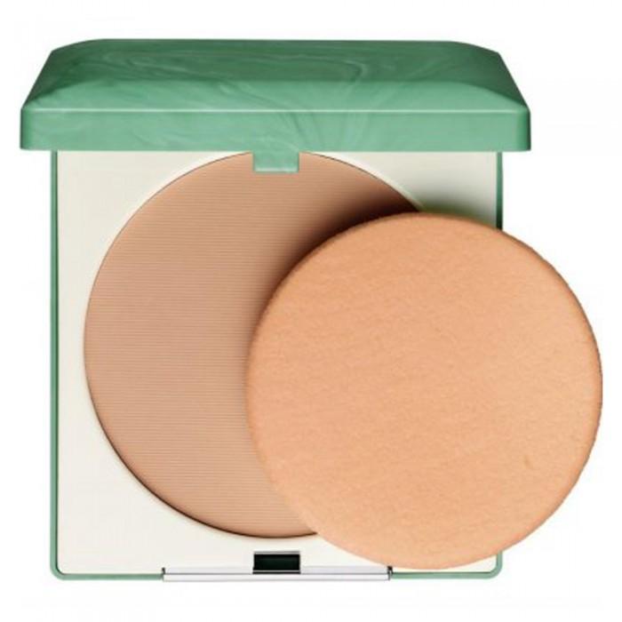 Clinique Superpowder Double Face Makeup (Makeup, naistele, 10g)