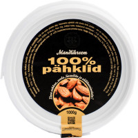 Nutvila mandlikreem (1 kg)