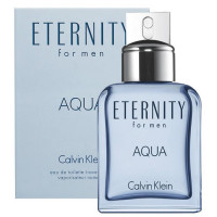 Calvin Klein Eternity Aqua for Men EDT (100 ml)