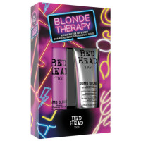 Tigi Bed Head Blonde Therapy komplekt (400 ml + 200 ml)