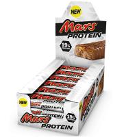 Mars Protein Bar Box valgubatoonid (18 tk x 51 g)