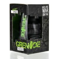 Grenade Black Ops rasvapõletuskapslid meestele (44 tk)