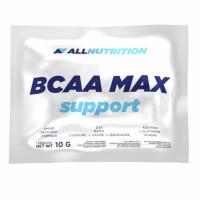 AllNutrition Bcaa Max Support, Apelsini (10 g)