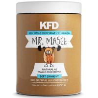 KFD 100% mandlivõi, Soft Crunchy (1000 g)