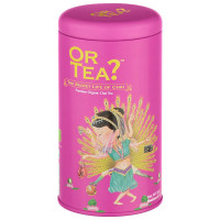 Or Tea? The Secret Life of Chai orgaaniline tee (100 g)
